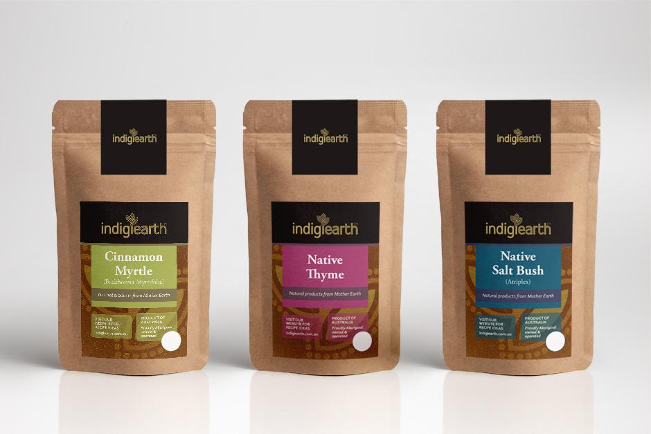 Indigiearth Product Shots