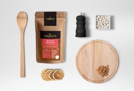 Indigiearth Product Design