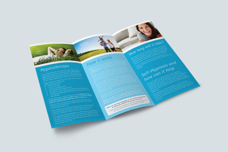 Solutions Branding Brochure Inside