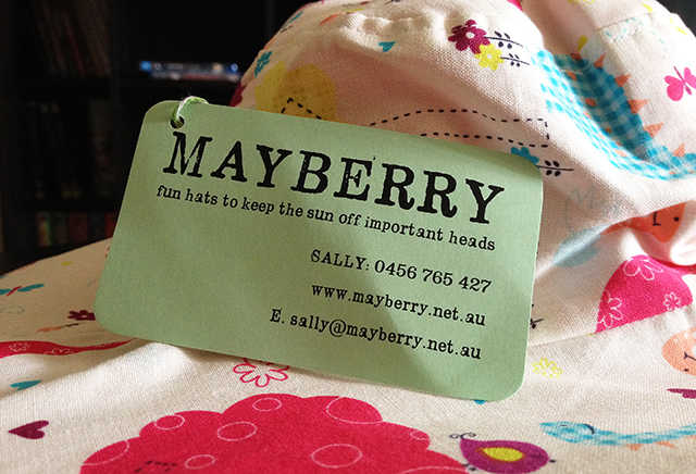 Mayberry Hats