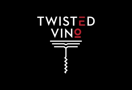 Twisted Vino Logo