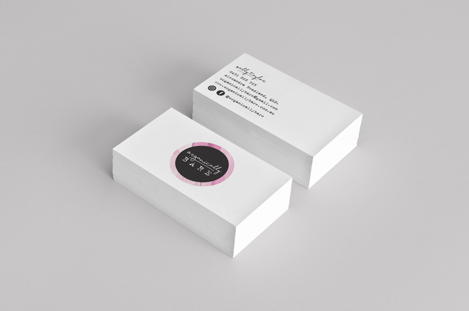 Wagga Mudgee Graphic Designer Logo Packaging