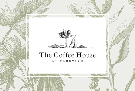The Coffee House Mudgee Logo Design