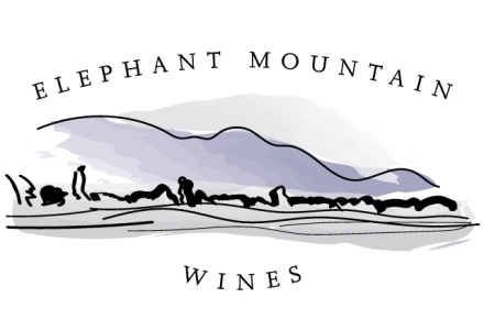 Elephant Mountain Wines Logo Design Mudgee