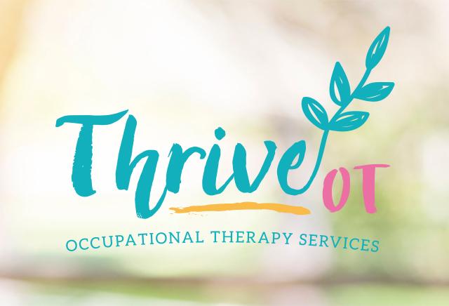 Mudgee Therapist Logo Design